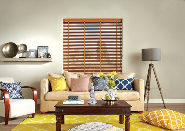 COLORI_wooden_horizontal_blinds_White_Real_Wood_Blind_50mm